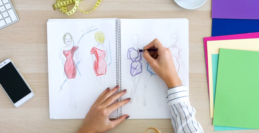 Fashion Designing Course Details Times And Trends Academy